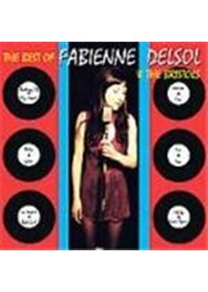 Fabiene Delsol - Best Of, The