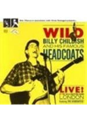 Thee Headcoatees & Thee Headcoats - Live At The Wild Western Rooms