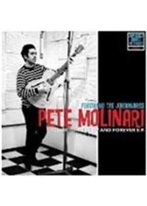 Pete Molinari - Today Tomorrow And Forever EP (Music CD)