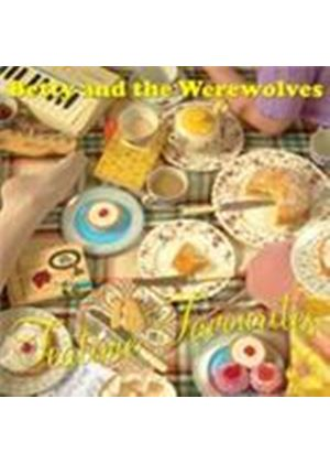 Betty & The Werewolves - Teatime Favourites (Music CD)