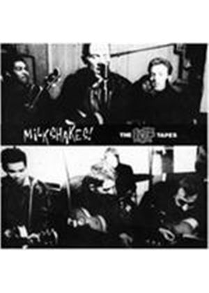 Milkshakes (Thee) - 107 Tapes (Early Demos & Live Recordings) (Music CD)