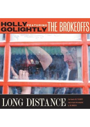 Brokeoffs (The) - Long Distance (Music CD)