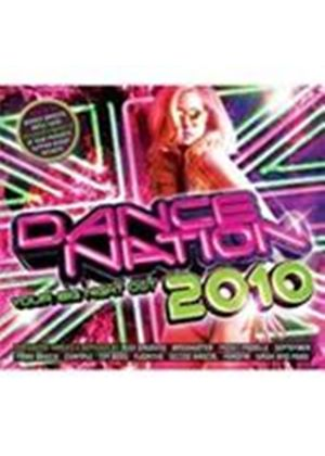 Various Artists - Dance Nation 2010 (Music CD)