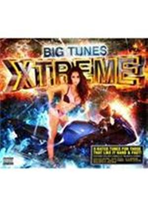 Various Artists - Big Tunes Xtreme (Music CD)