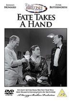Fate Takes A Hand