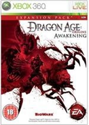 Dragon Age - Origins: Awakening (XBox 360)