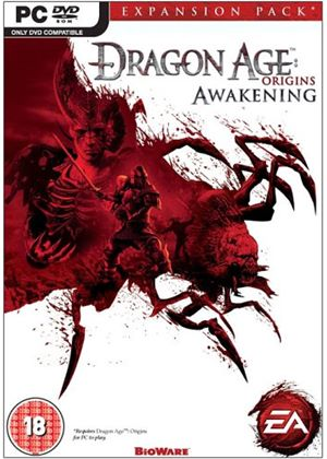 Dragon Age - Origins: Awakening (PC)