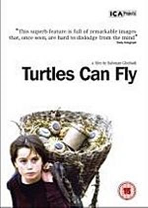 Turtles Can Fly (Subtitled)