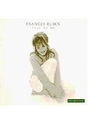 Frances Black - Talk To Me (Music CD)