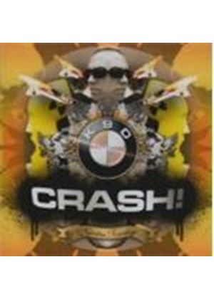 K90 - Crash (Music CD)