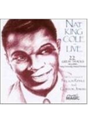 Nat King Cole - LIVE