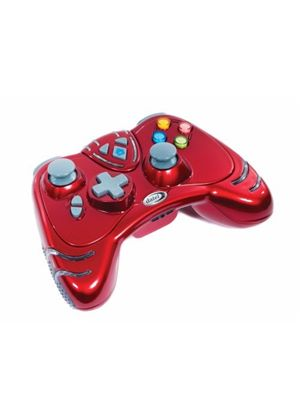 Datel Wildfire 2 Wireless Controller - Red (Xbox 360)