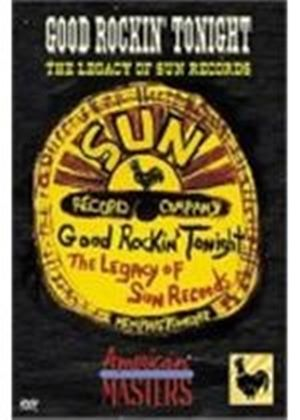 Legacy of Sun Records