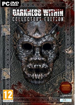 Darkness Within - Collector's Edition (PC)