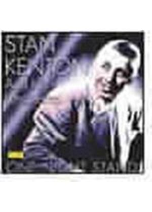 Stan Kenton & His Orchestra - One Night Stands