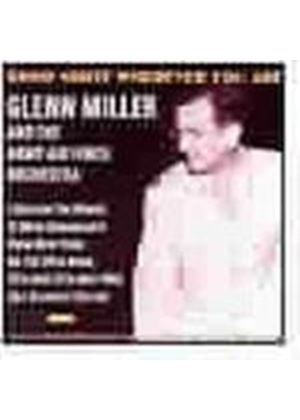 Glenn Miller And Army Air Force - Goodnight Whereever You Are (Music CD)