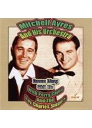 Perry Como & The Mitchell Ayres Orchestra - Dream Along With Me