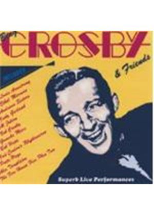 Bing Crosby - AND FRIENDS