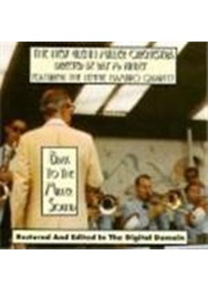 Ray McKinley & New Glenn Miller Orchestra - Back To The Miller Sound