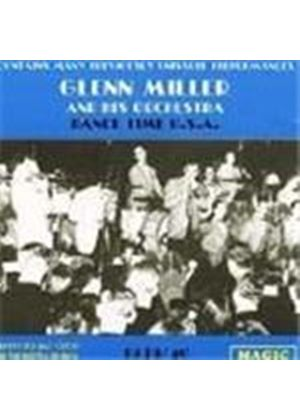 Glenn Miller & His Orchestra - Dance Time USA 1939-1940