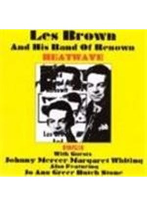 Les Brown & His Band Of Renown - Heatwave