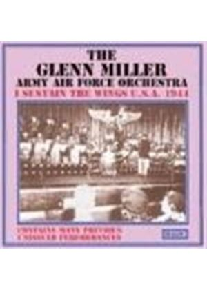 Glenn Miller - Glenn Miller And His Army Air Force Orchestra 1944