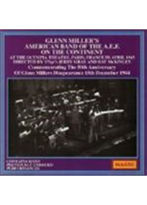 Glenn Miller American Band Of The AEF (The) - On The Continent 1945