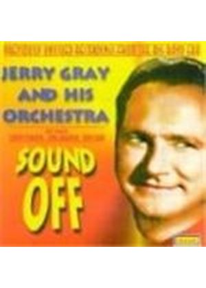 Jerry Grey - Sound Off