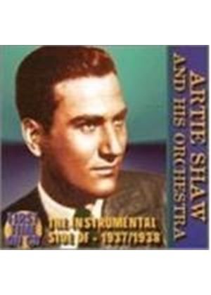 Artie Shaw & His Orchestra - Instrumental Side Of Artie Shaw And His Orchestra, The (1937-1938 Radio Transcriptions)