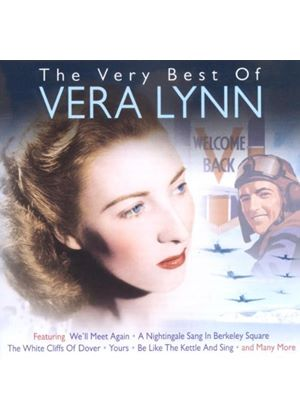 Vera Lynn - Very Best Of Vera Lynn, The (Music CD)