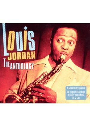 Louis Jordon - The Anthology (Music CD)