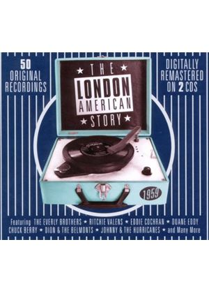 Various Artists - London American Story 1959 (Music CD)