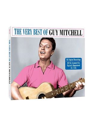 Guy Mitchell - Very Best of Guy Mitchell (Music CD)