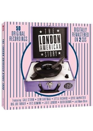 Various Artists - The London American Story 1956