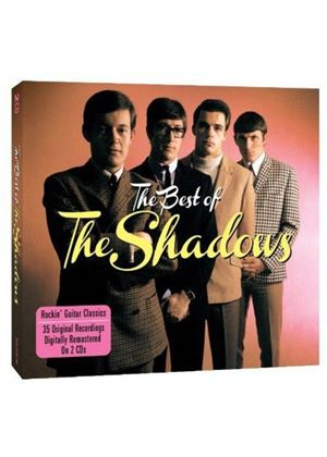 Shadows (The) - Best of the Shadows [One Day] (Music CD)