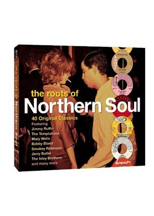 Various Artists - Roots of Northern Soul (2 CD) (Music CD)