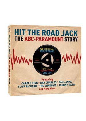 Various Artists - Hit The Road Jack- The Abc Paramount Story (Music CD)