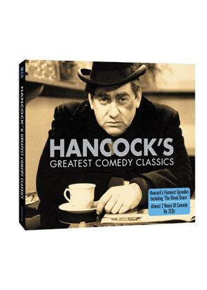 Tony Hancock - Greatest Comedy Classics (2 CD) (Music CD)