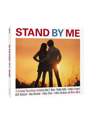 Various Artists - Stand by Me [One Day] (Music CD)