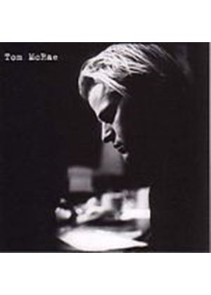 Tom McRae - Tom McRae (Music CD)