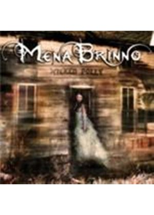 Mena Brinno - Wicked Polly (Music CD)