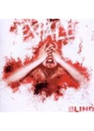 Exhale - Blind (Music CD)