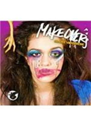 Claude VonStroke - Makeovers (Music CD)