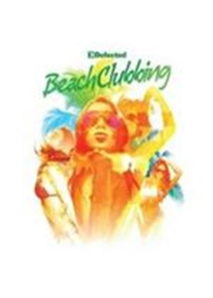 Various Artists - BeachClubbing (Music CD)