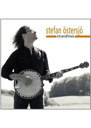 Strandlines (Music CD)