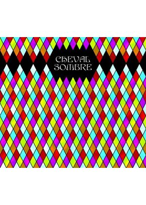 Cheval Sombre - Cheval Sombre (Music CD)