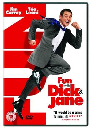 Fun With Dick And Jane (DVD Plus UMD Movie)