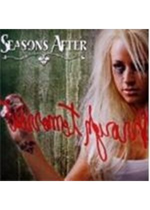 Seasons After - Through Tomorrow (Music CD)