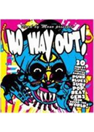Various Artists - No Way Out Vol.1 (Music CD)