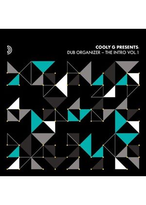 Various Artists - Cooly G Presents (Dub Organizer – The Intro, Vol. 1) (Music CD)